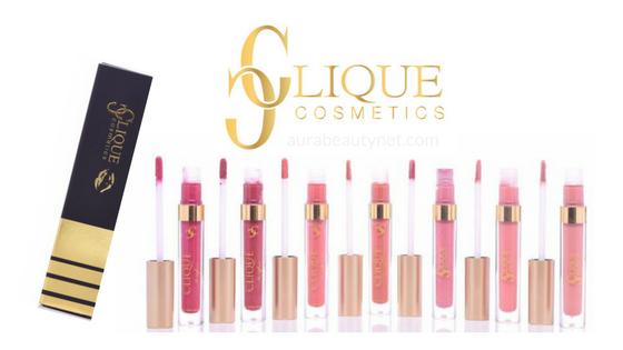 Adore Lipsmatte Clique Cosmetics - Lipstick Yang Merawat Bibir