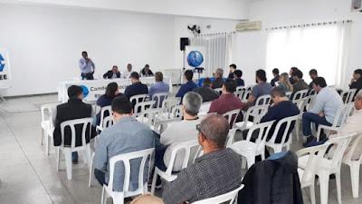 Miracatu receberá recurso para implantação de fossas sépticas em bairros rurais