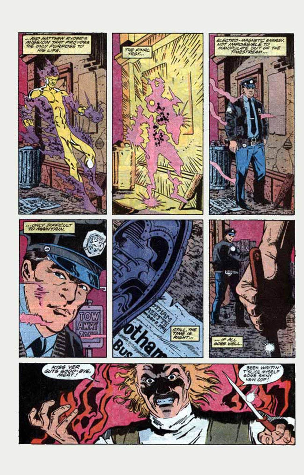 Read online Armageddon 2001 comic -  Issue #1 - 54