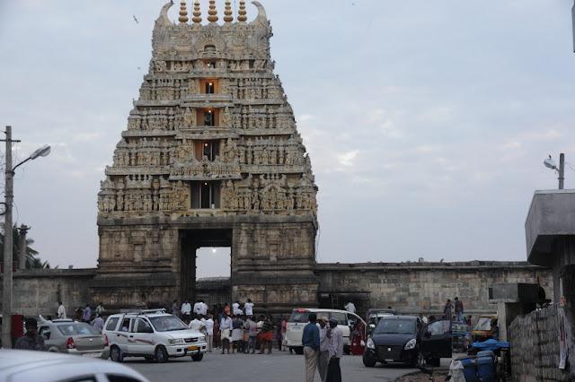 belur karnataka temple