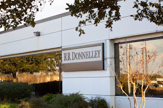 RR Donnelley Exclusive Walkin Event for Freshers