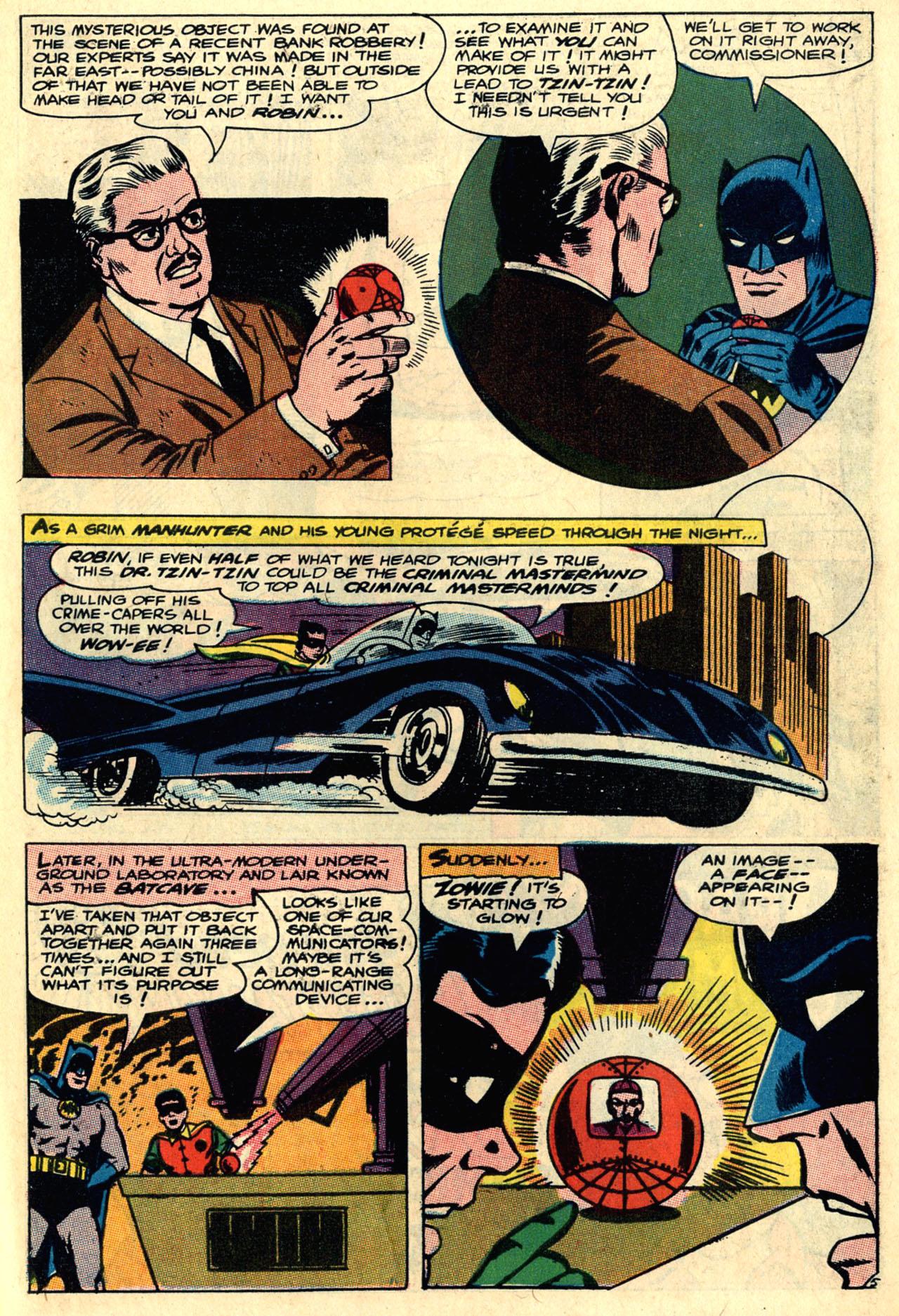 Detective Comics (1937) 354 Page 6
