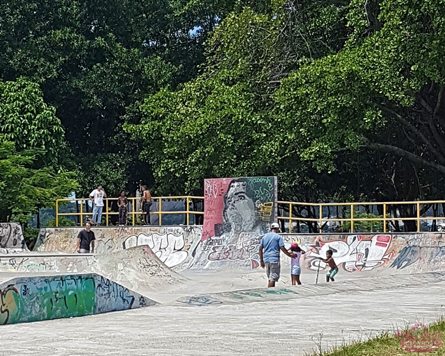 Parques do Rio para ir com crianças