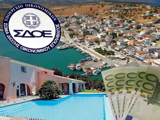 Εκείνες οι 187 offshore εταιρείες στο Πόρτο Χέλι τι έχουν γίνει; Ελέγχθηκαν ποτέ;