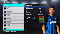 Option File Winter Transfers 2018 For PTE Patch 6.1 - PES 2017
