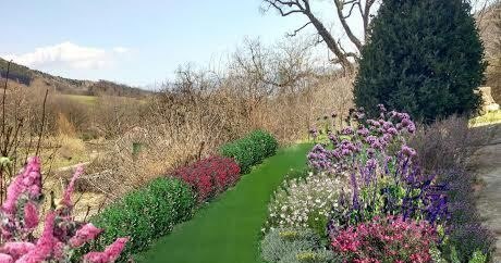 Progetti piccoli giardini e aiuole online for Giardini ornamentali
