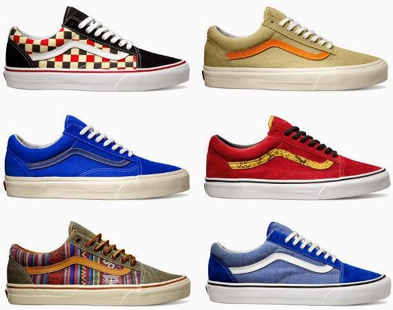 Buy jenis sepatu vans old skool   60% OFF! 311bee2378