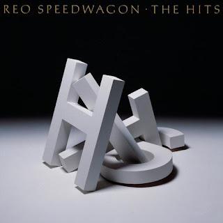REO Speedwagon - Take It On The Run (1981)