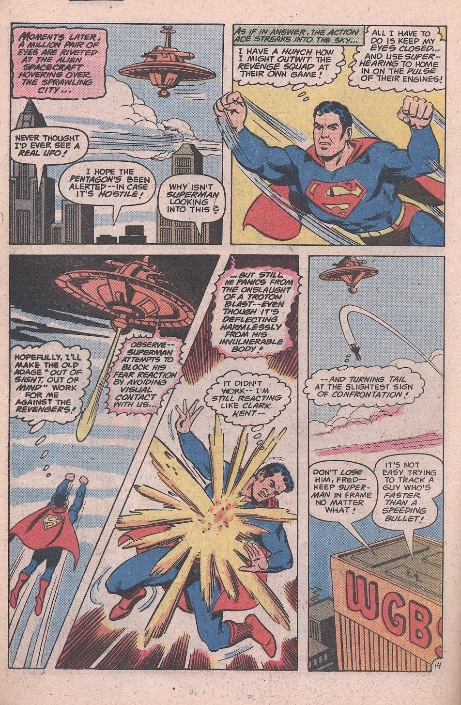 Read online Action Comics (1938) comic -  Issue #501 - 26