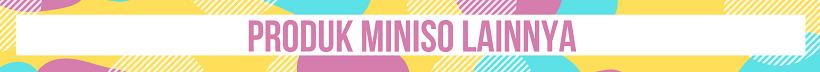 Review Earphones Miniso : Modern, Murah, dan Berkualitas Yanikmatilah Saja