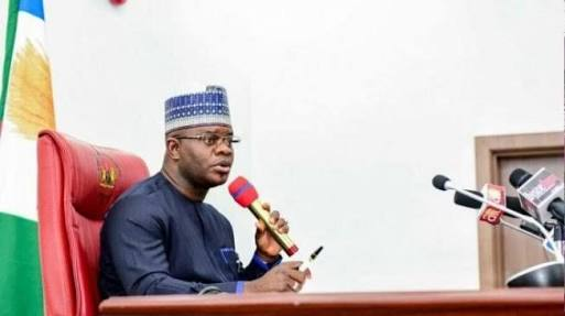How Gov. Yahaya Bello Sacked & Reinstated His Cabinet Members