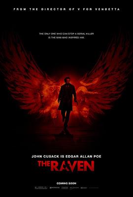 Filmen The Raven