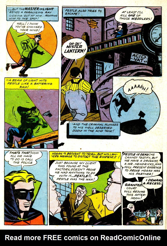 Read online All-American Comics (1939) comic -  Issue #29 - 9