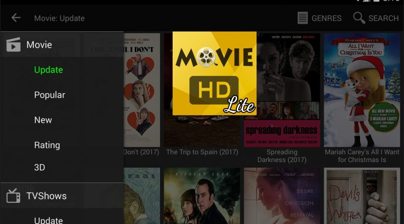 Filme Online Android