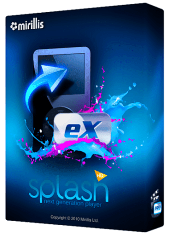Mirillis Splash Premium 2 Serial Keys Full Version