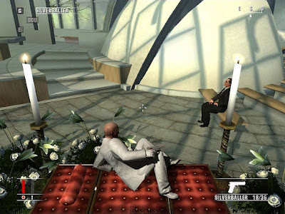 HITMAN 4 BLOOD MONEY PC FULL GAME
