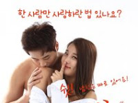 Film Semi Korea Terbaru : An Erotic Tale (2017) 18++ Movie