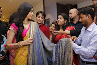 Actress Adah Sharma Launches Saree Niketan Showroom  0025.jpg