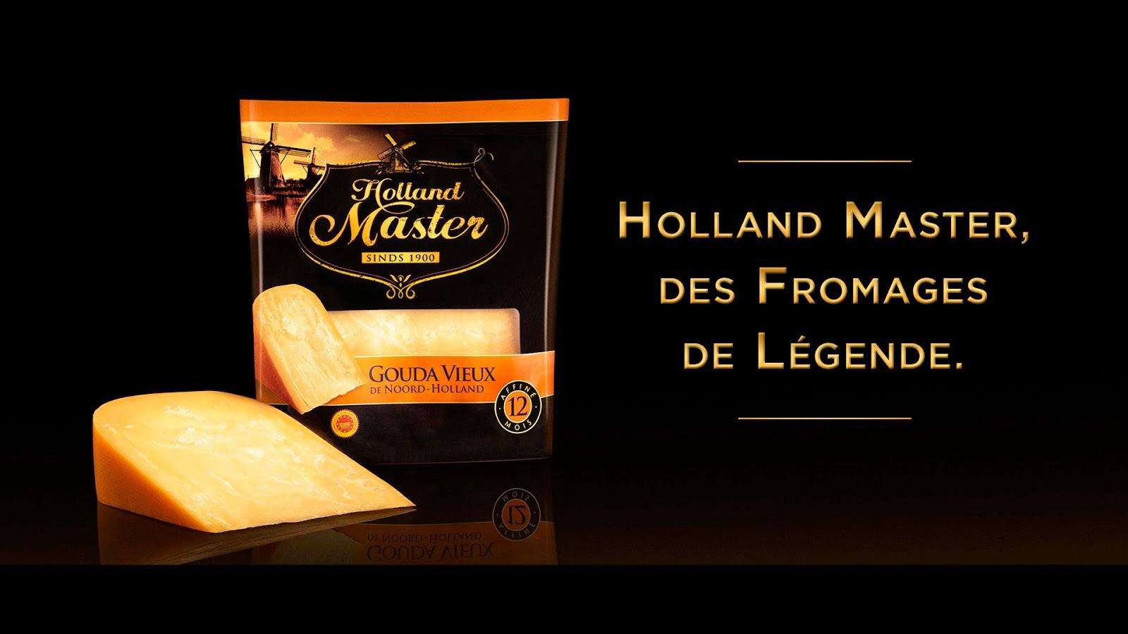 Master Holland
