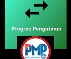 gambar progres pengiriman PMP 2019