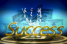 Behold the 2 Attitudinal Conditions for Success