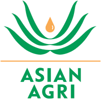 Logo Asian Agri Group