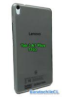 Protector Lenovo A7 Plus