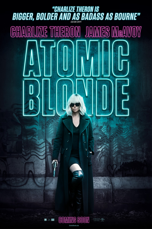 Nonton Film Atomic Blonde (2017)