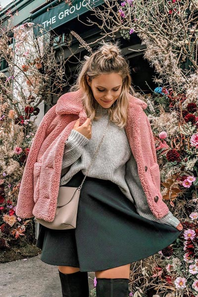 17 Fall Outfit Inspo That Will Make You Love This Season |