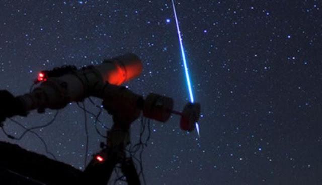 «Πιθανόν Επικίνδυνο» Το ιπτάμενο αντικείμενο που τράβηξε την προσοχή της NASA
