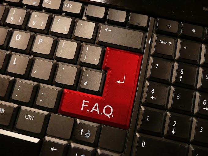 Linux FAQ - Trả lời các thắc mắc thường gặp