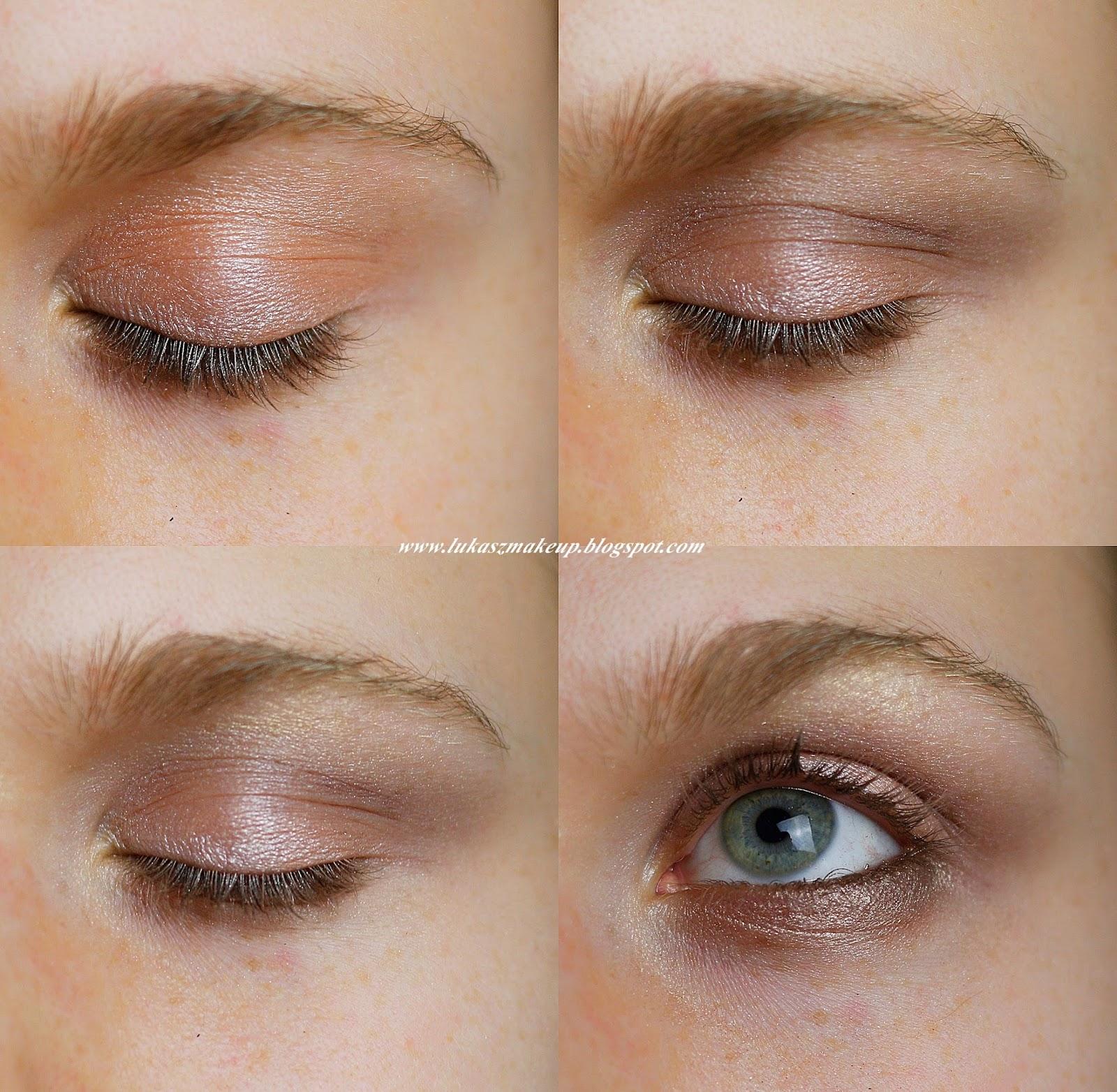 Makijaż Rozświetlający Wibo Shimmer Blog Kosmetyczny Beauty Moda