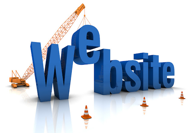 How to create a web page - Complete guide - RictasBlog