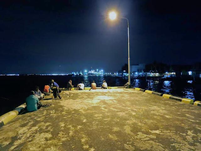 Mancing Mania Di Pulau Bintan