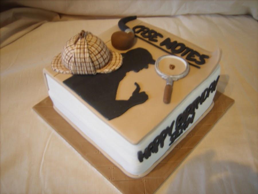 Happy 161st Birthday Sherlock Holmes I Hear Of Sherlock