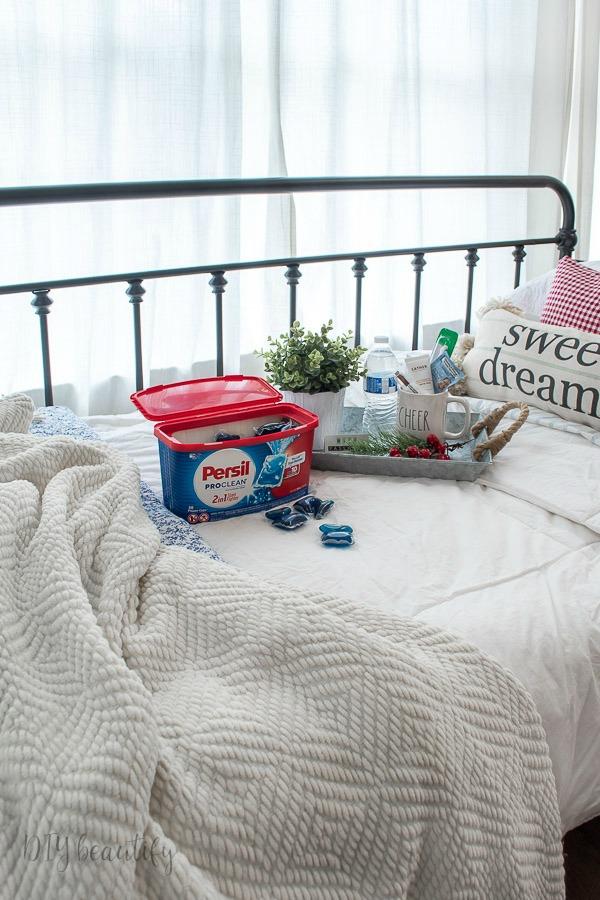 fresh sheets