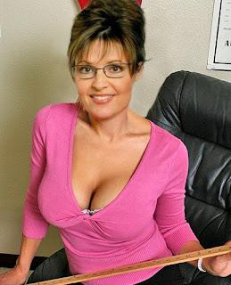 hot politician sarah palin