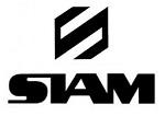 Logo SIAM Si Tella marca de autos