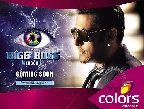 Bigg Boss Season 6 Coming Soon On Color TV