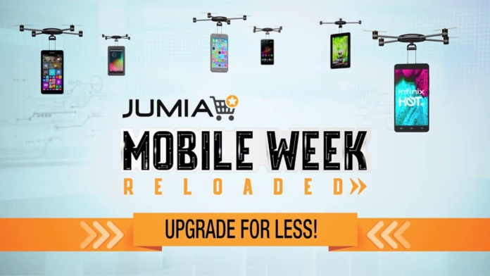 JUMIA mobile week 2017: 3 Days to get the best smartphone ...