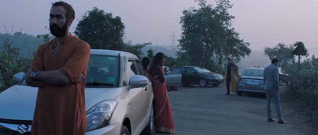 Kadakh (2020) Full Movie Hindi 720p HDRip ESubs Download