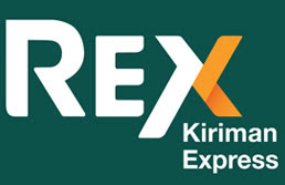 Peluang usaha jadi agen pengiriman REX Indonesia.