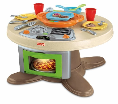 Multi Functioning Kitchen Table
