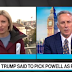 Cool Video:  Bloomberg TV  on Powell--Heir Apparent