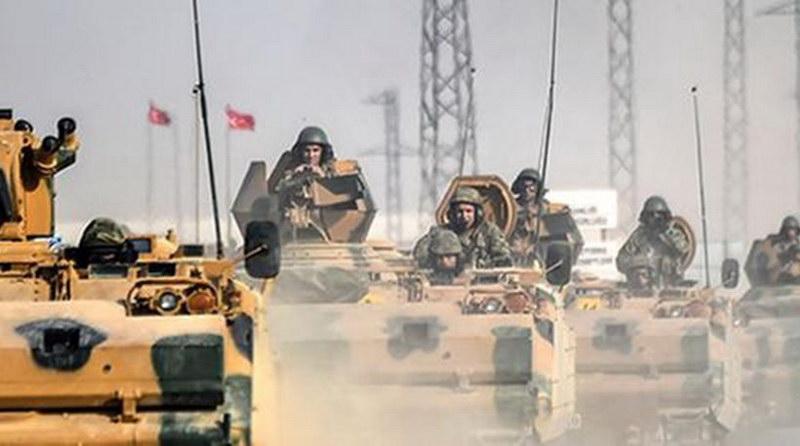 Τουρκική εισβολή στη Συρία: Πρόφαση οι τζιχαντιστές, στόχος είναι οι Κούρδοι