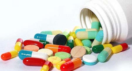 Bahaya Sering Minum Obat Sembelit