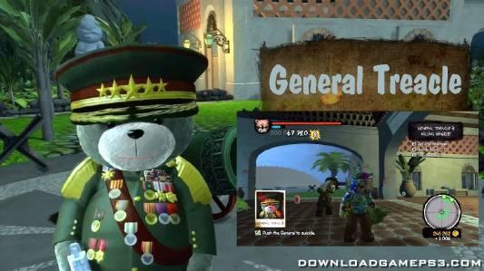 Naughty bear pc game free download