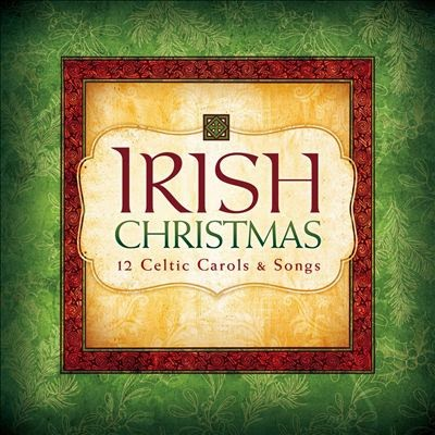 Eden's Bridge - Irish Christmas (2013)