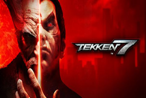 Download Tekken 7 Game For PC