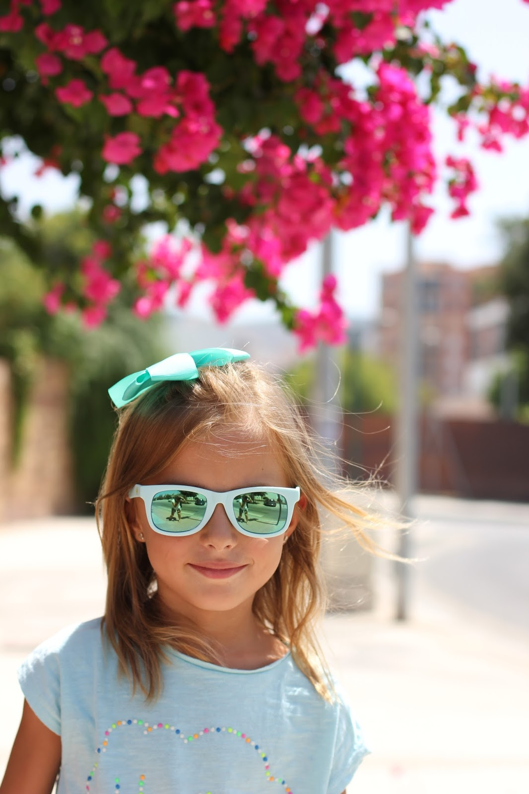 gafas de sol infantiles